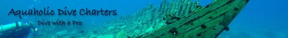 Aquaholic Dive Charters